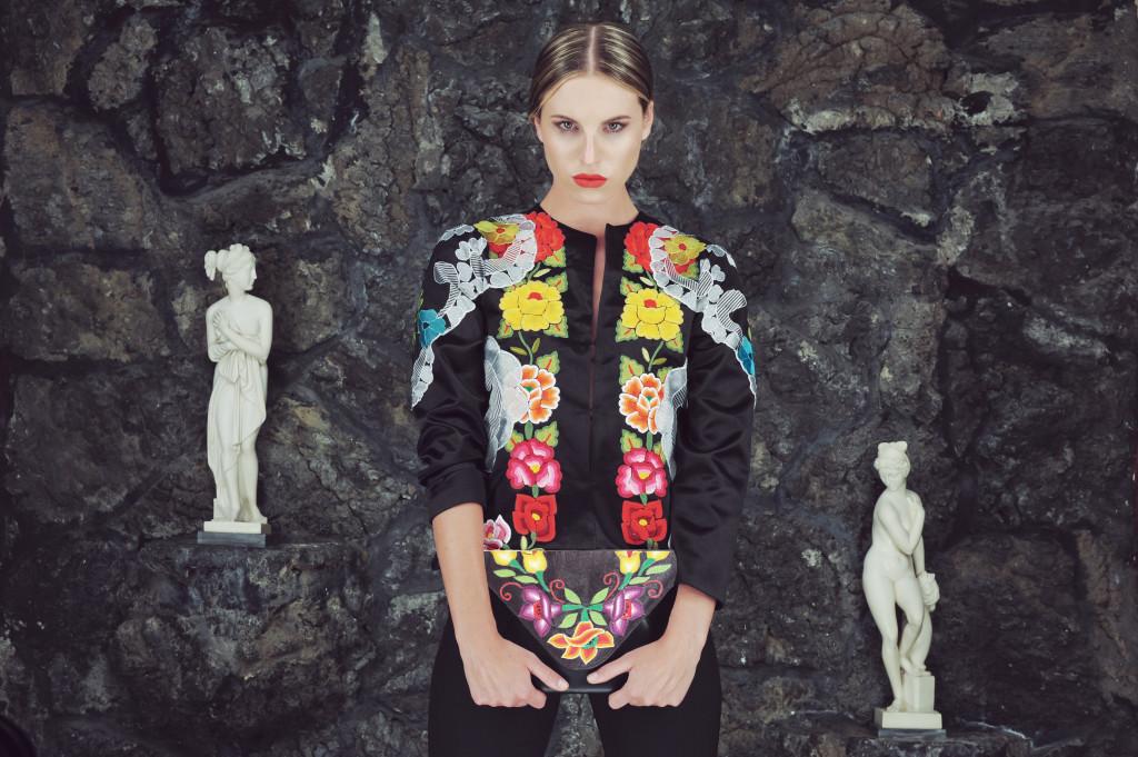Moda hecha en México