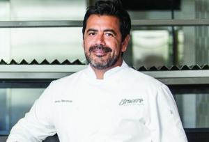 Javier Plascencia le pone sabor a los James Beard Awards