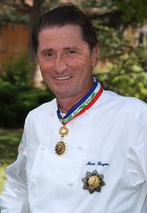 Marc Bayon