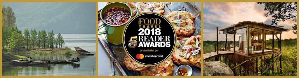 ¡Gracias por emitir tu nominación!