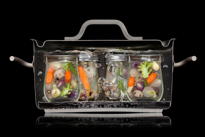 Modernist Cuisine: la cocina hecha arte