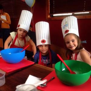 Tus hijos se convertirán en chefs en Rubaiyat