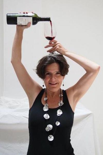 Sophie Avernin: para una gran experiencia de cata