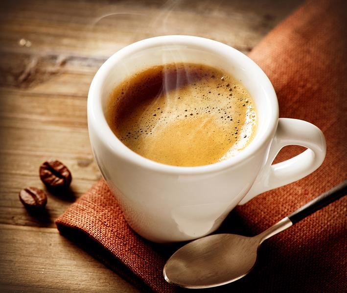 Vamos por un buen café