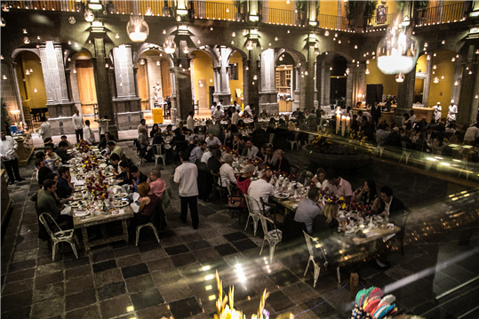 Cuenta regresiva para los Latin America´s 50 Best Restaurants