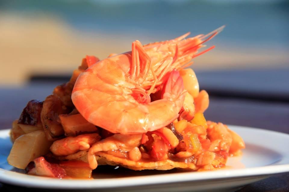 Conoce los sabores de Mazatlán