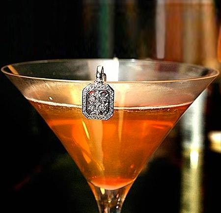 Diamond is Forever Martini
