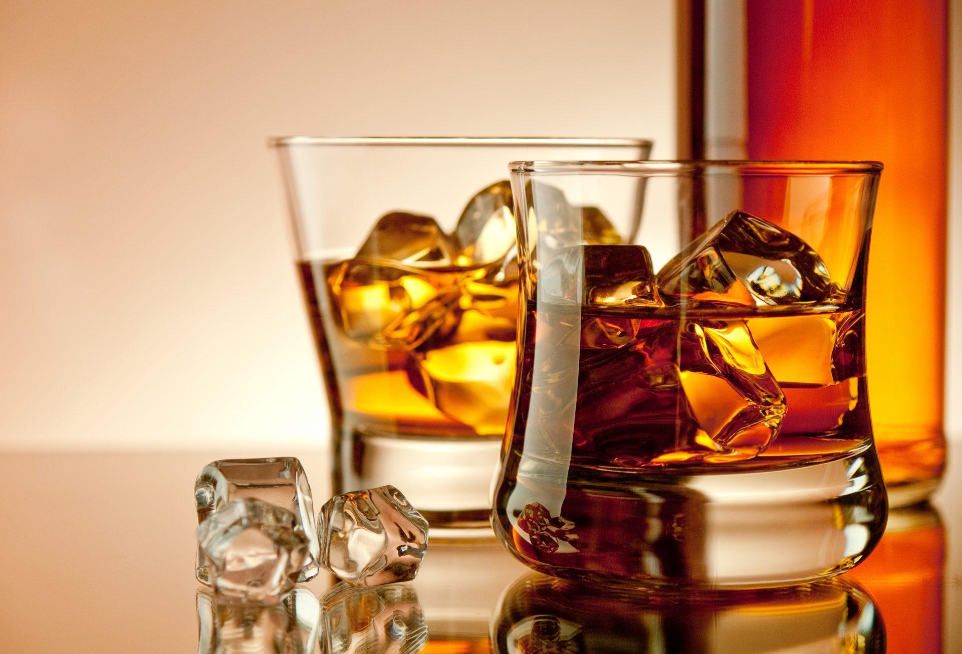 Todo para ser un experto del whisky