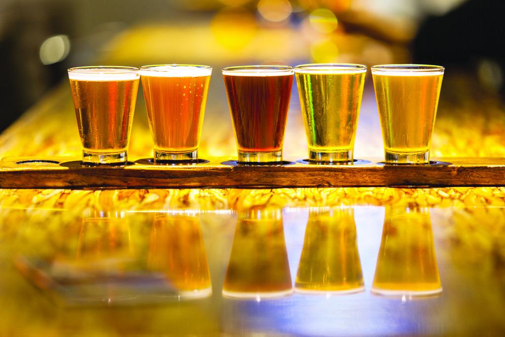 Cerveza San Diego