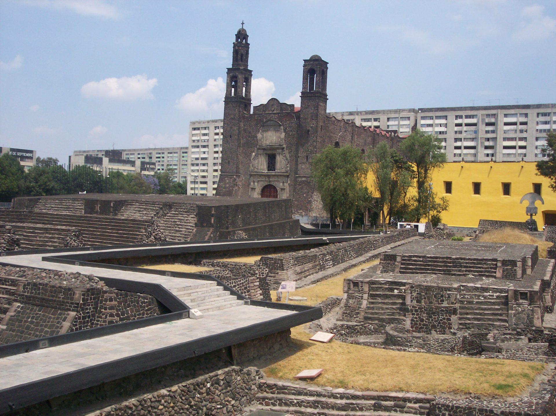 Tlatelolco: a 50 años del 2 de octubre