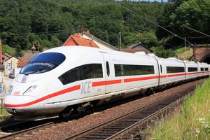 Viaja en tren con Rail Europe de Austria a Alemania