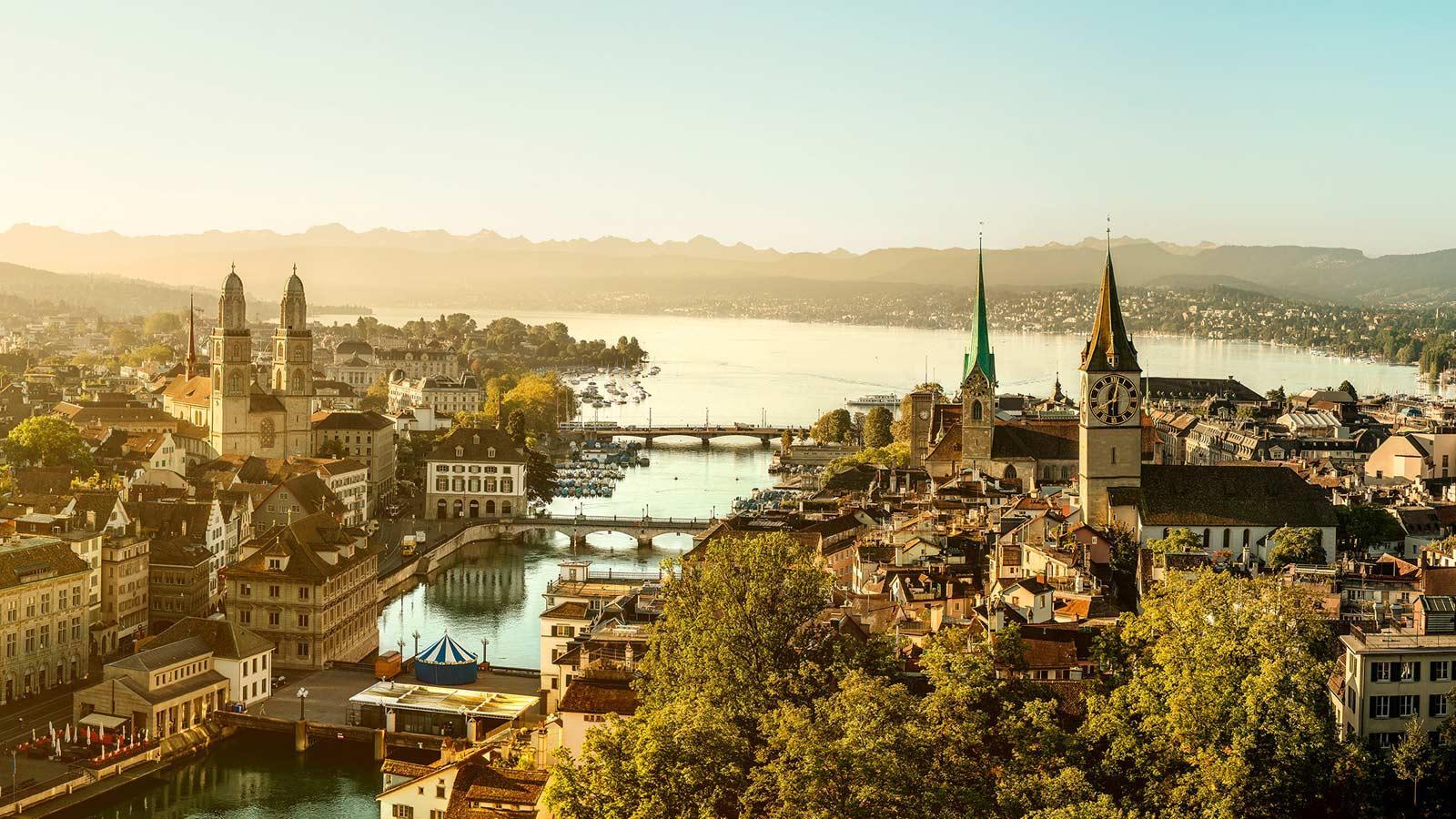 Las ciudades más costosas del mundo