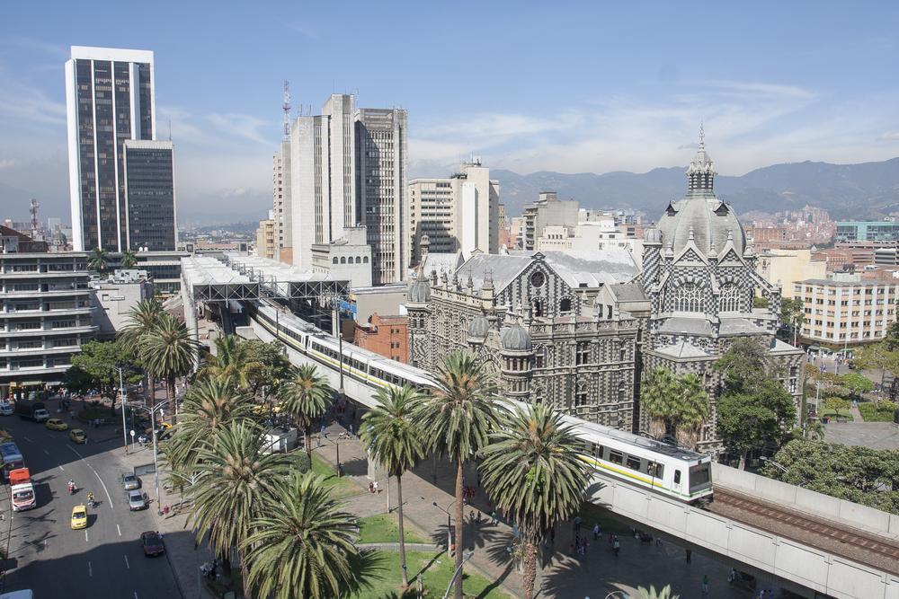 Colombia es sede de la Asamblea Mundial de Turismo