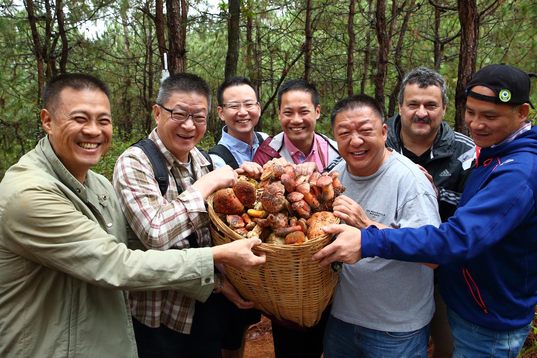 Tour gastronómico por China