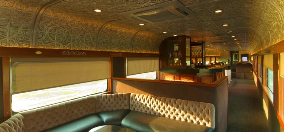 Vagón bar