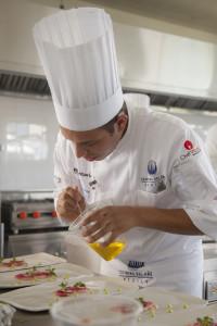 Descubre al mejor cocinero del año en Sinaloa