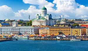 Finlandia en tren, aventura que nunca termina