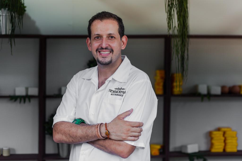 Ernesto Aguilera