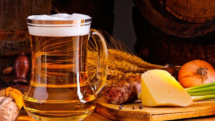 10 tips para aprender a cocinar con cerveza