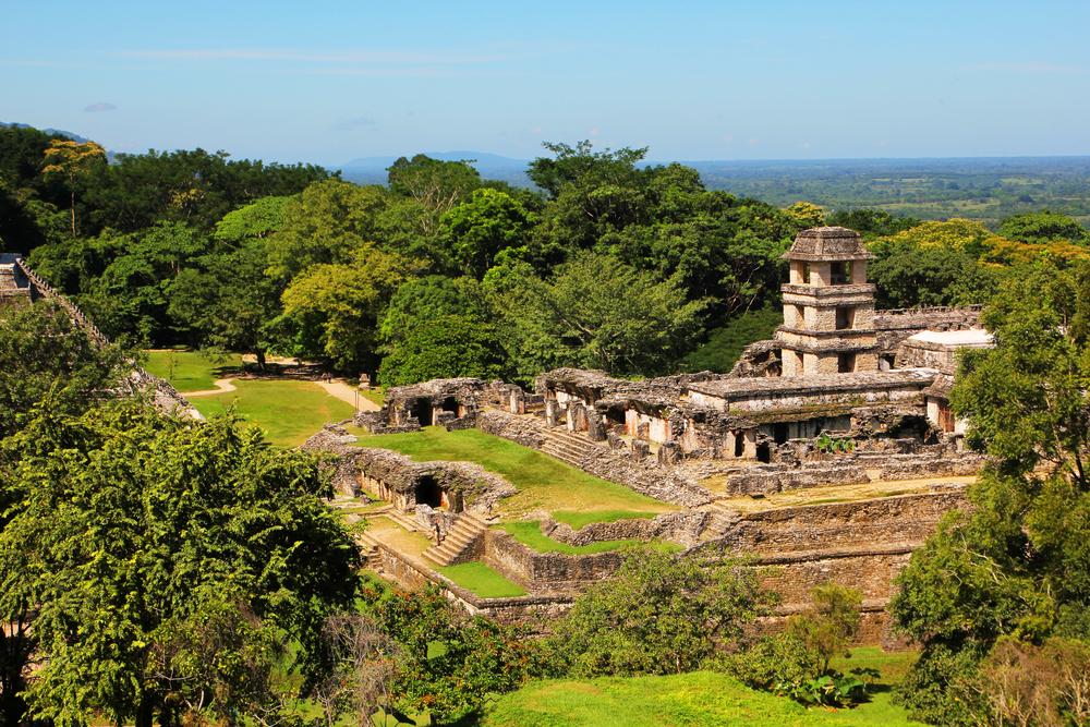 La magia está en Palenque