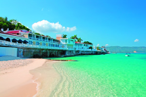 Jamaica: fascinación caribeña