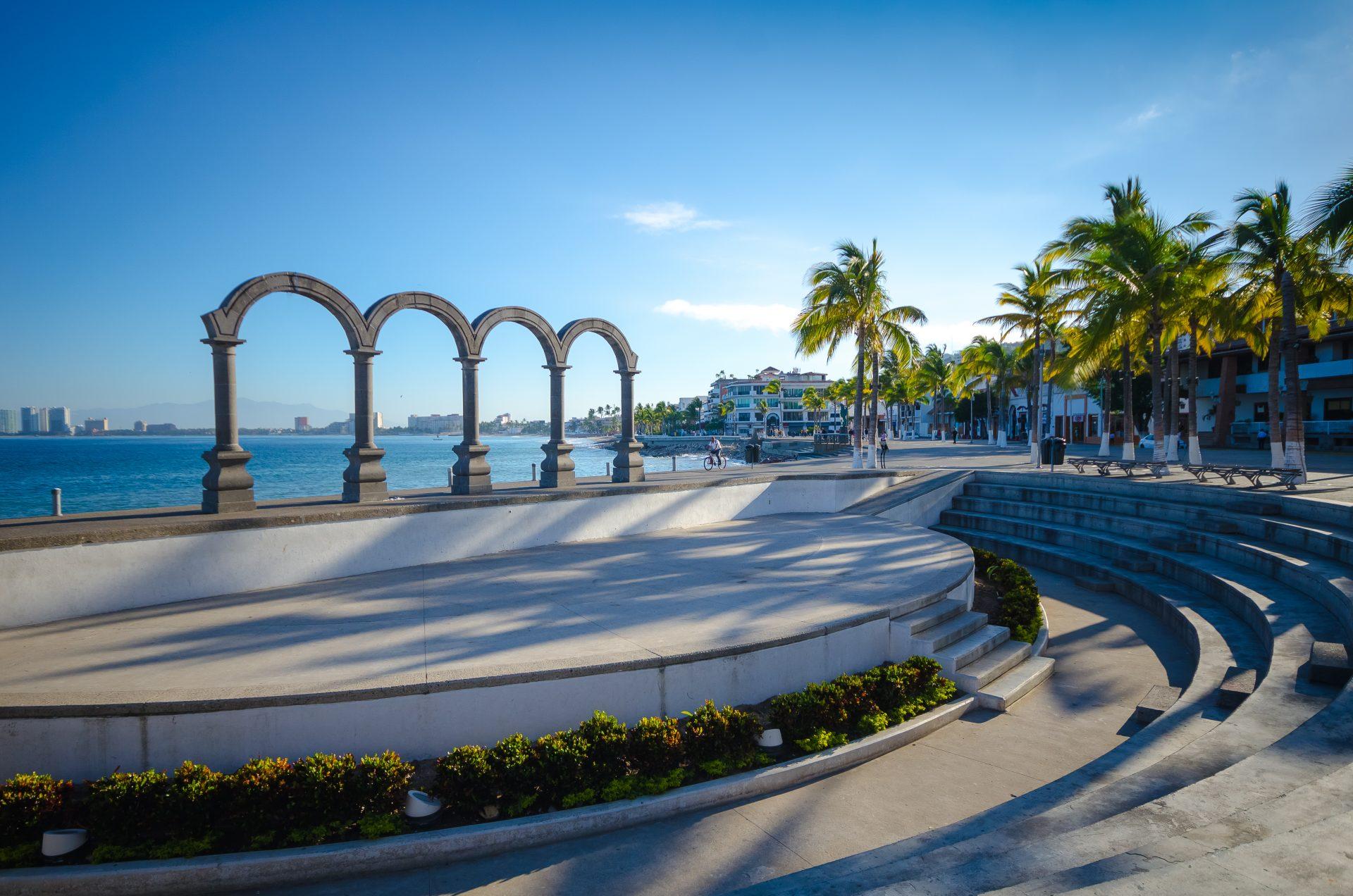 Exquisito Puerto Vallarta