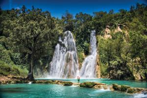 5 destinos para hacer ecoturismo en México
