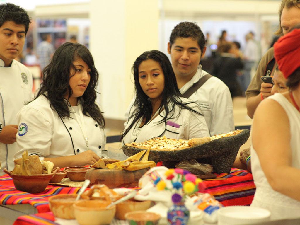 Foro de la Gastronomía Mexicana