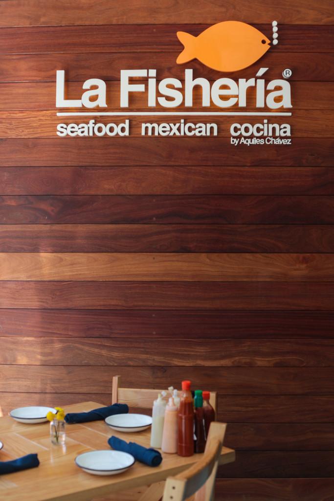 La Fishería