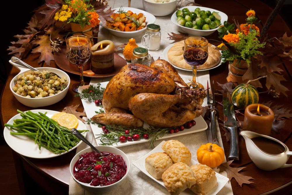 ¿Qué es Thanksgiving?
