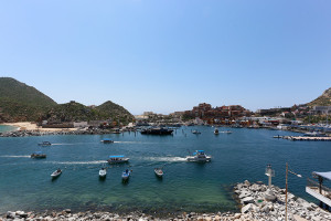 AMResorts inaugura Breathless Cabo San Lucas
