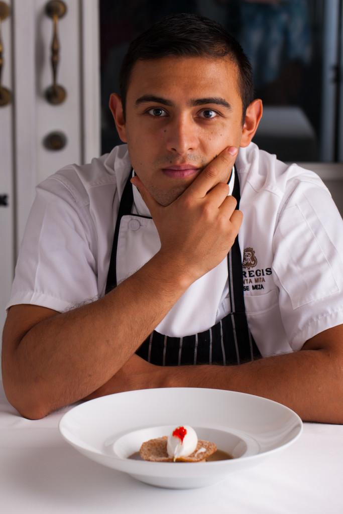 Chef Meza
