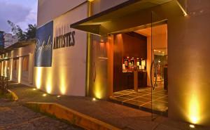Café des Artistes cumple 25 años en Vallarta