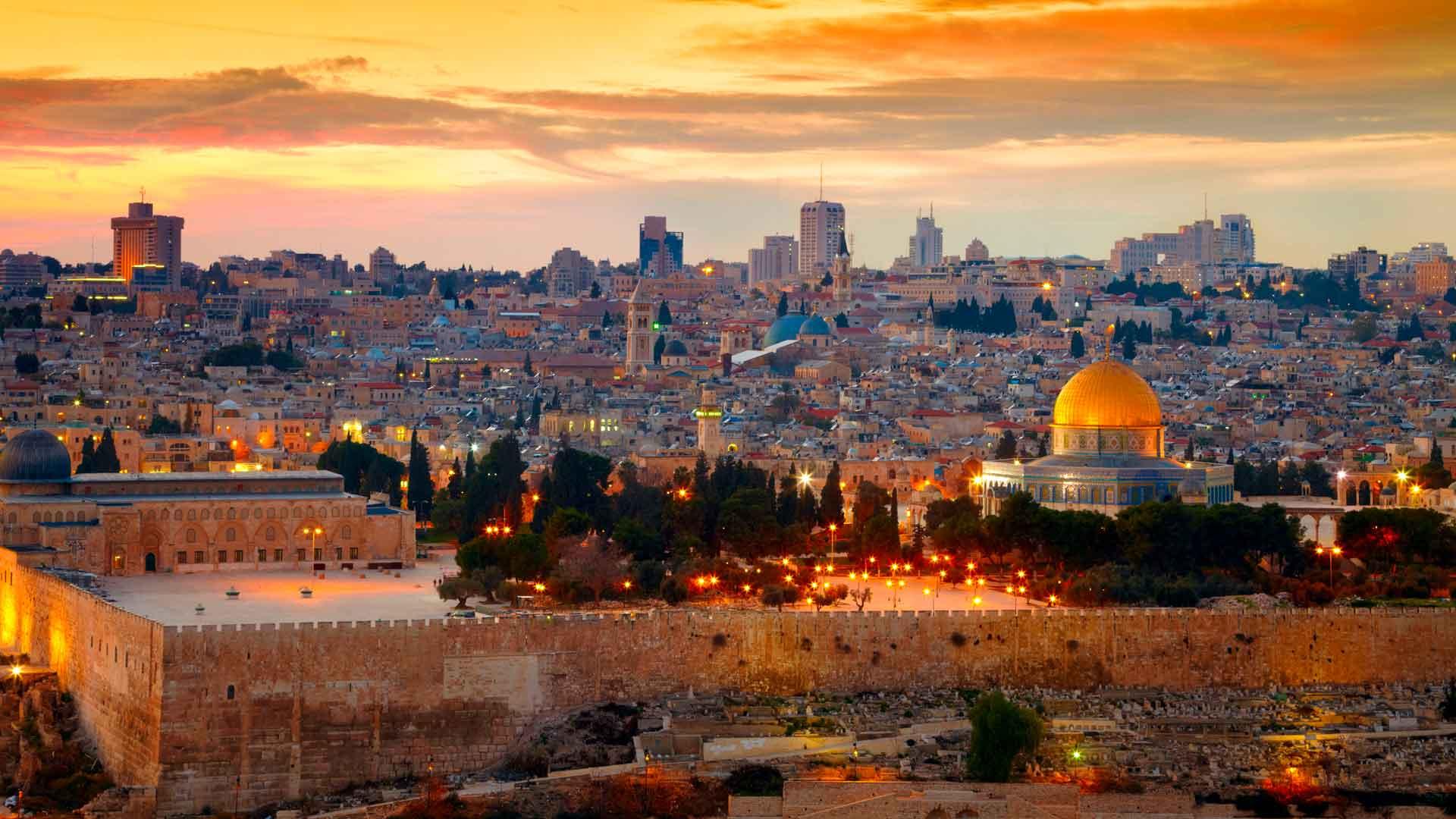 Turismo religioso en el mundo