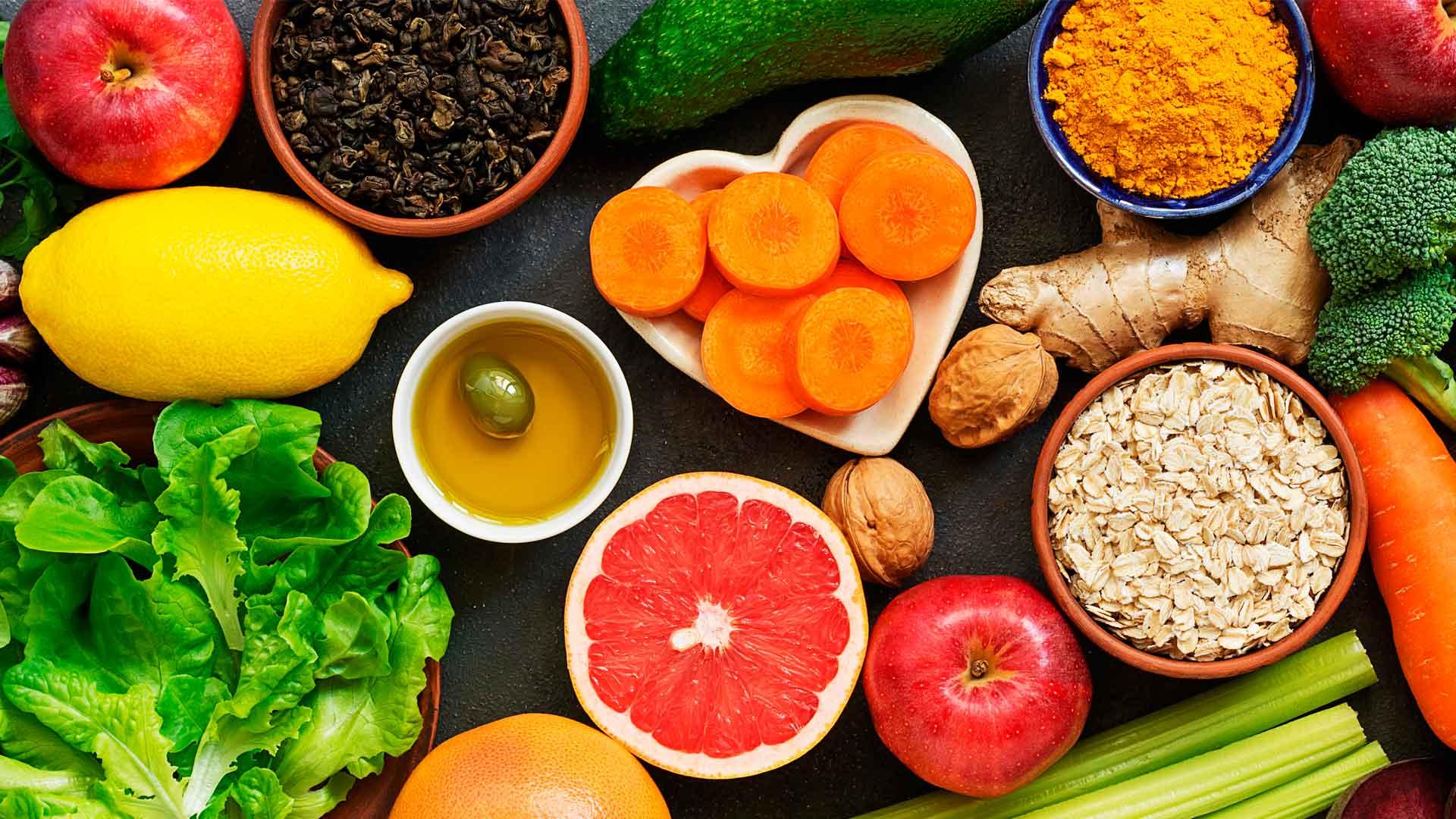 5 alimentos para desintoxicar tu cuerpo