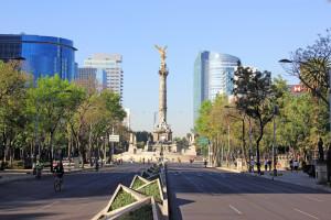 ¿Por qué la Ciudad de México es el destino #1?