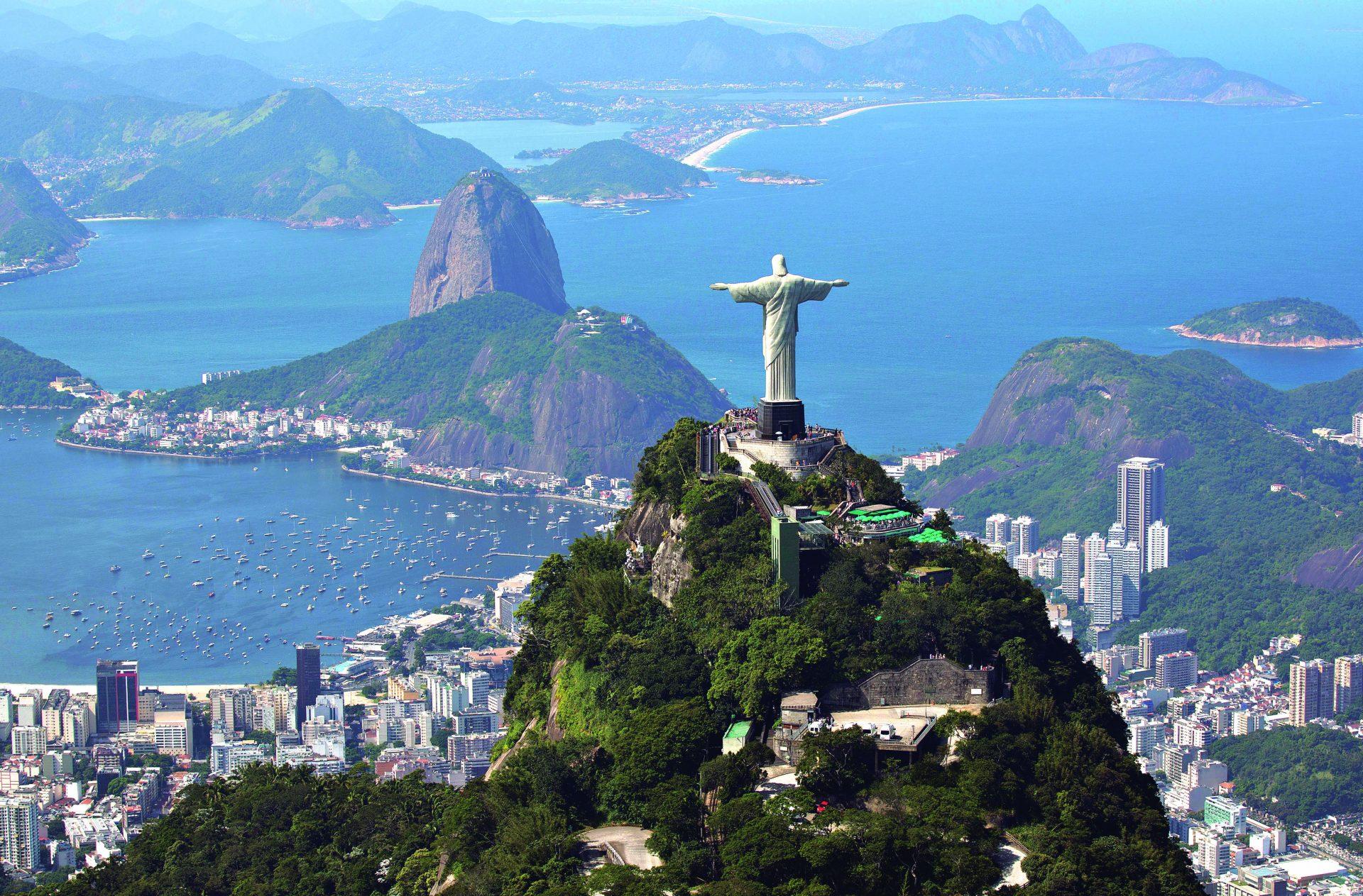 Río de Janeiro, de alma carioca