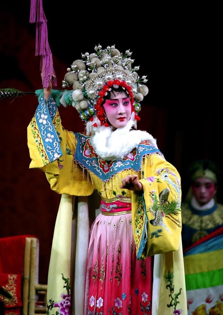 Mérida y China estrechan lazos por la cultura