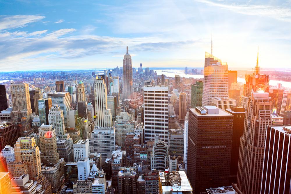 Nueva York, favorita de millones de turistas en 2015