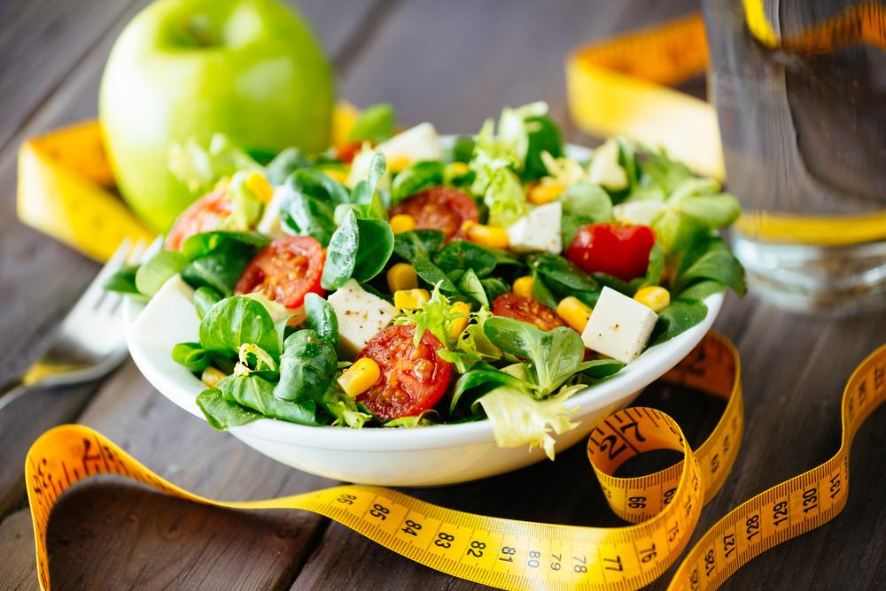 consejos para comenzar una dieta