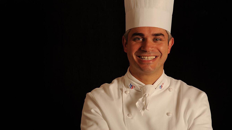 Muere Benoît Violier, llamado el mejor chef del mundo