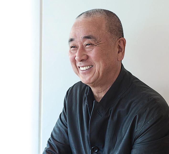 Chef Nobu Matsuhisa, rey de la comida japonesa