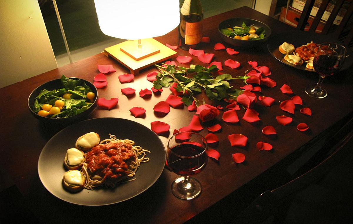 Restaurantes de la Ciudad de México para celebrar el Amor