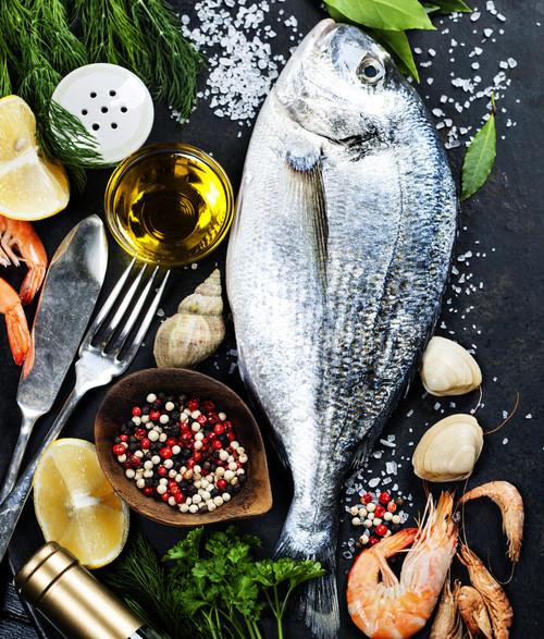 Pesca sustentable Sabor Marino