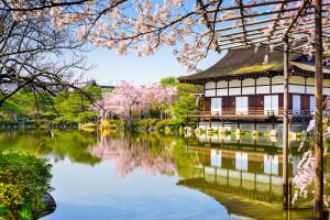 Los lugares más zen del mundo