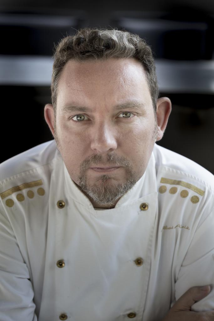 chef Adria