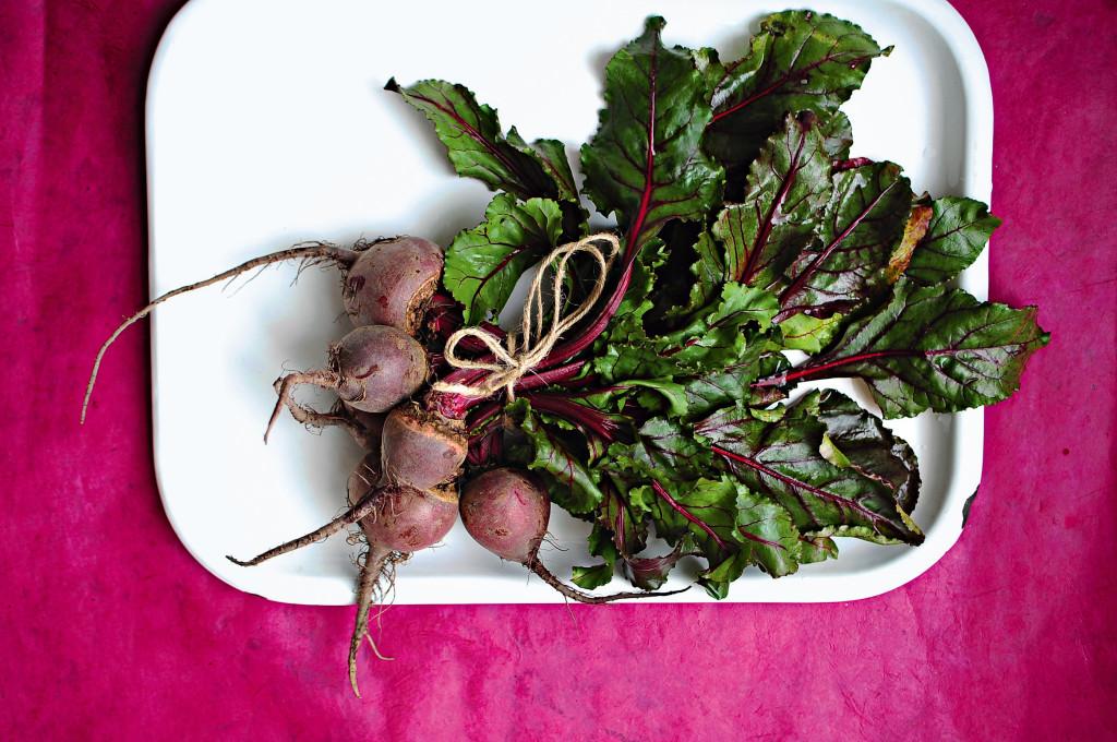 Betabel, vegetal lleno de sabor