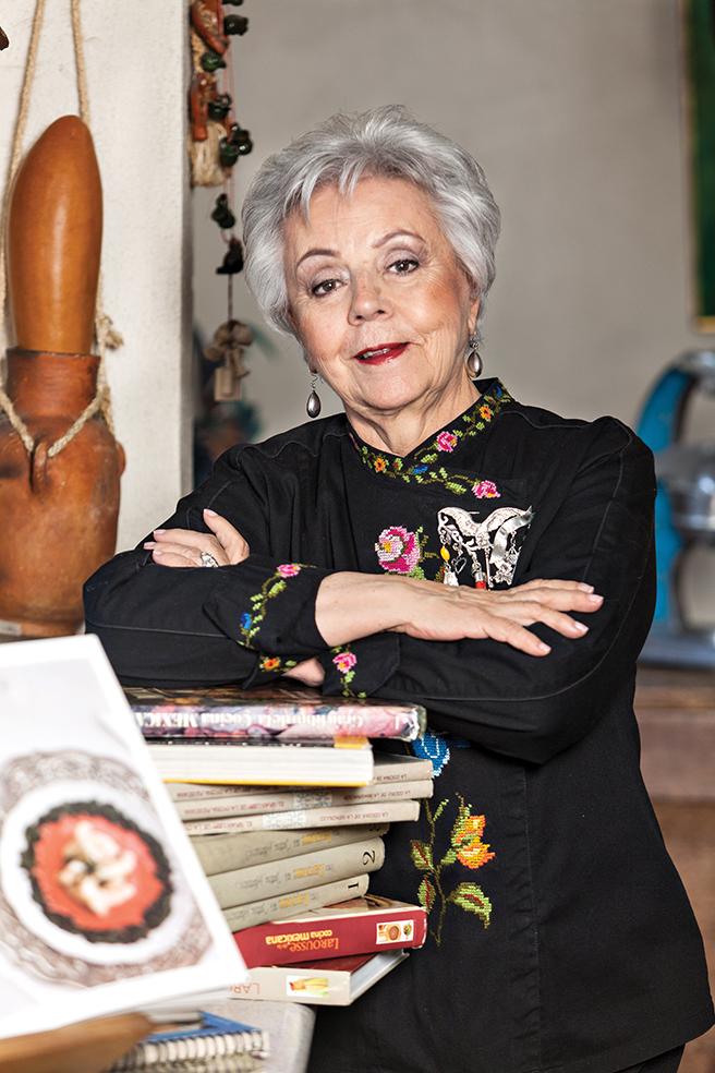 Chef Alicia Gironella