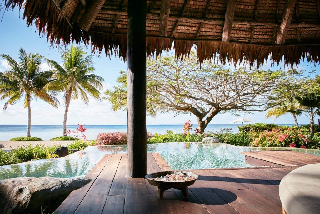 Fiji, paladear el Pacífico