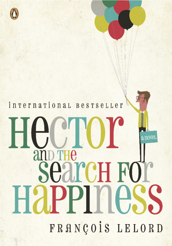Hector and the search for happines
